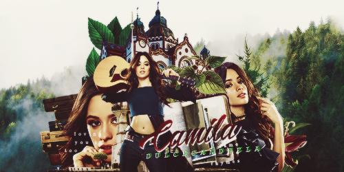 Camila Cabello by DulceCandeela