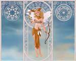 Goddess Scene Maker