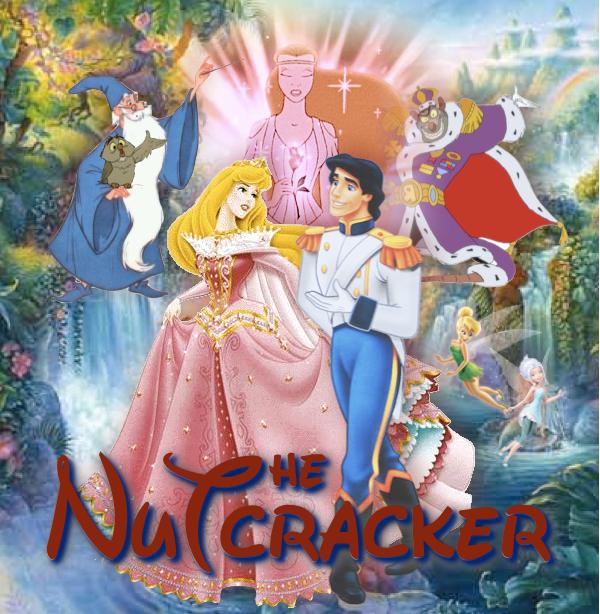 Disney Nutcracker By M Mannering On Deviantart