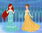 Designer Disney Dolls 2