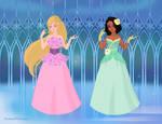 Designer Disney Dolls 4