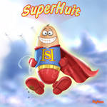 SuperHuit by Varges