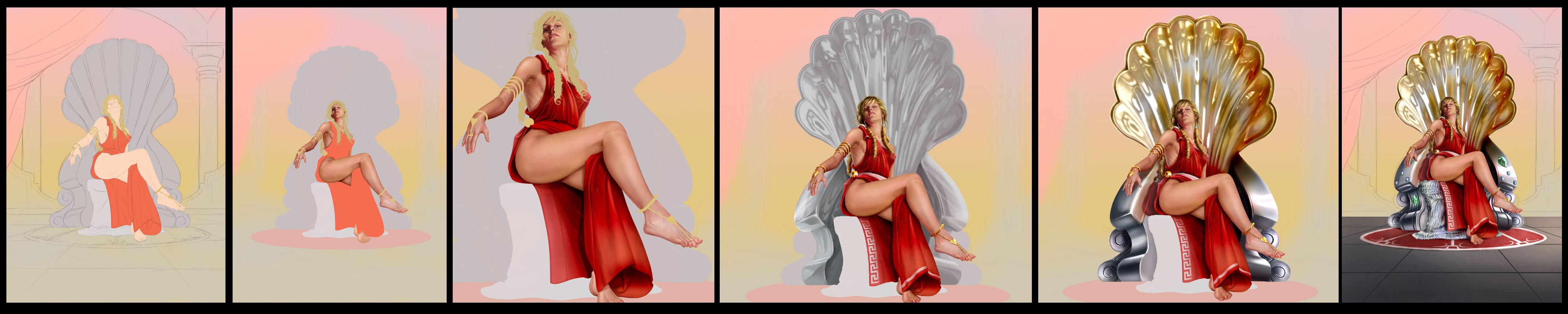Tema: Afrodita