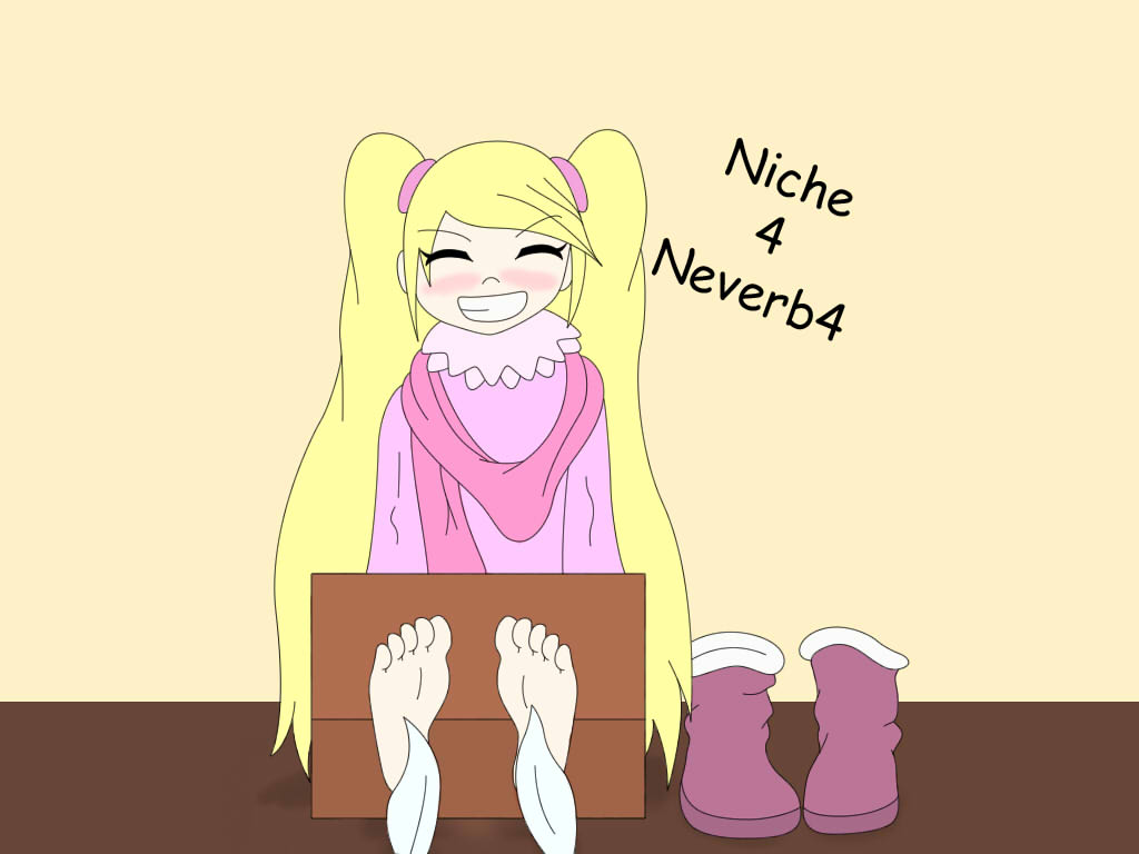 Niche tickled  by solidservine97 by ExaSpirit by neverb4