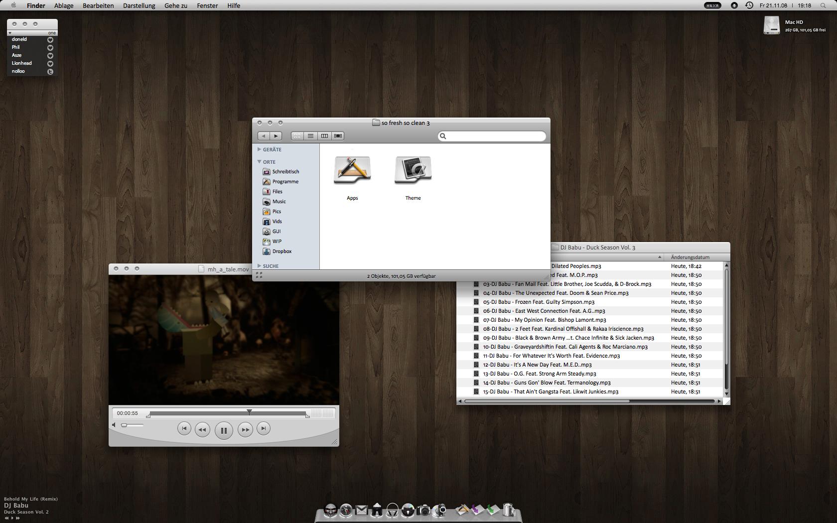 Desktop_85 by technici