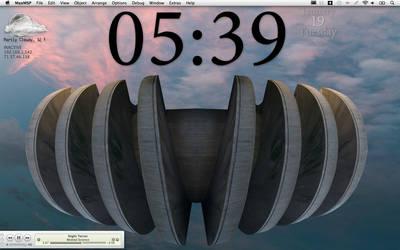 Desktop nowadays