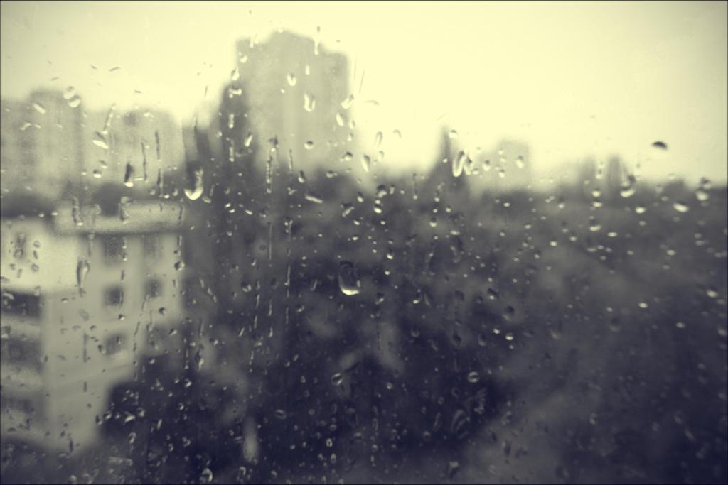 Rain by pumpkinmd