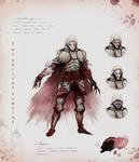Elder vampire