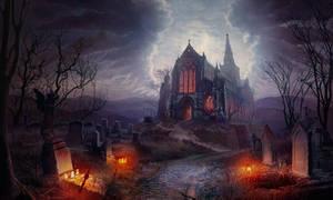 Cemetery 2.5