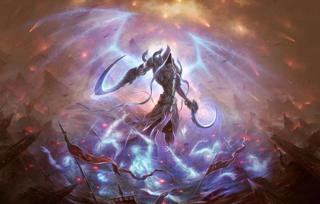 Malthael Reaper S Mark Build Post Nerf