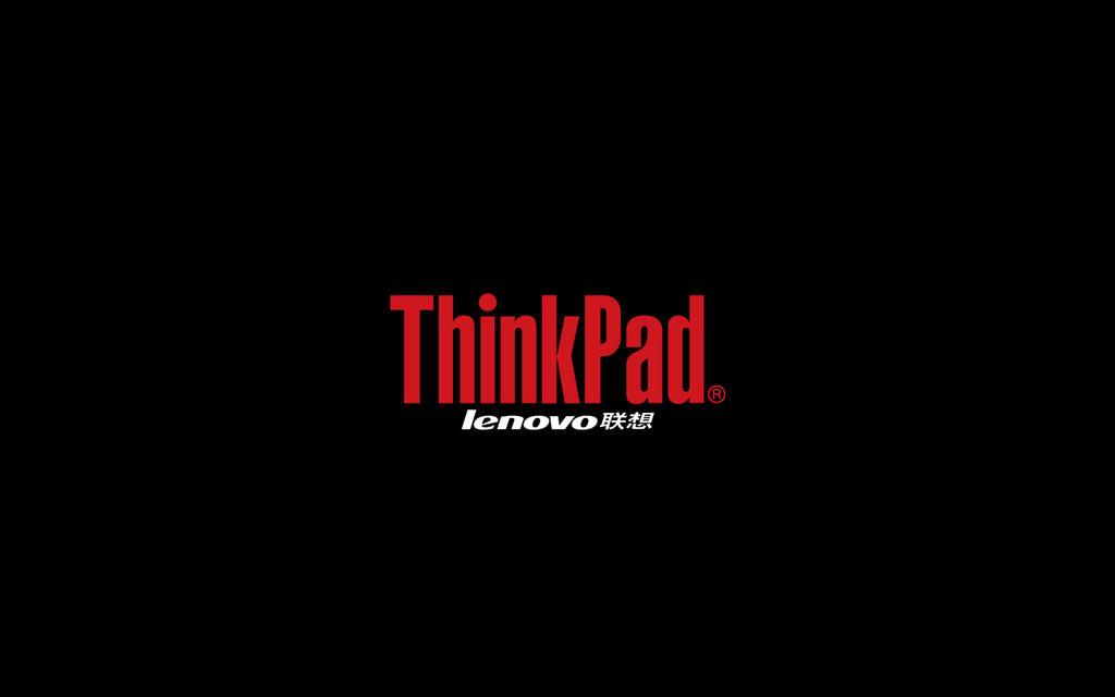 Lenovo Red Wallpaper: Thinkpad Wallpaper