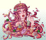 Princes Bubblegum by REAL-M