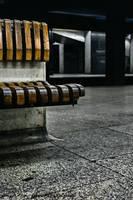 Bench.... by HellAngelBaby
