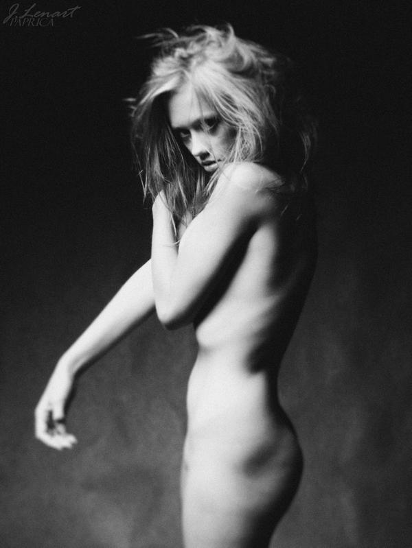 Miss E. by HellAngelBaby