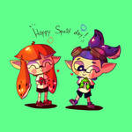 -Squid day-