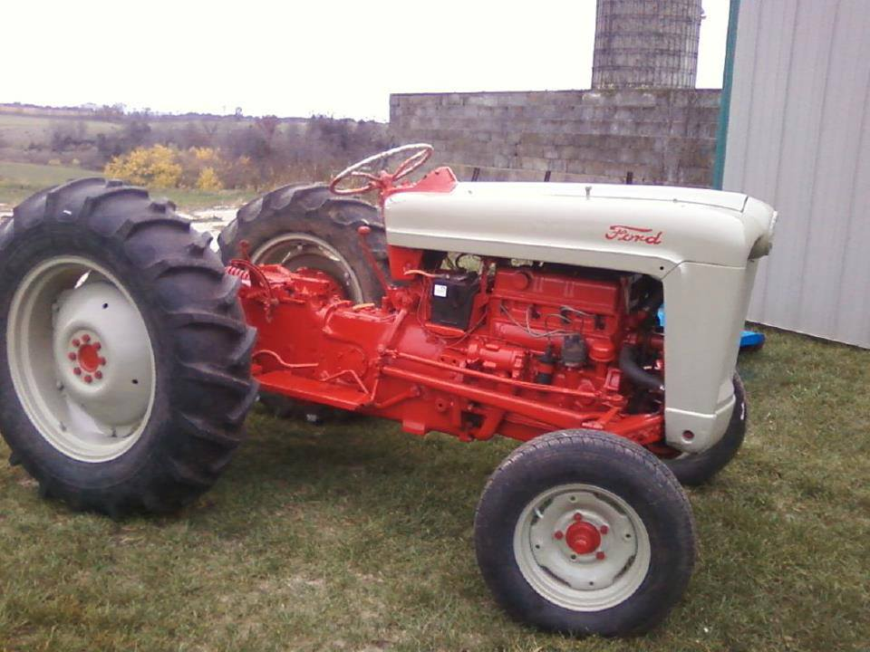 restoration tractors and sayings essay Pertinent quotes from grapes of wrath helpful for writing essays, studying or teaching grapes of wrath toggle navigation from the thunder of tractors and.