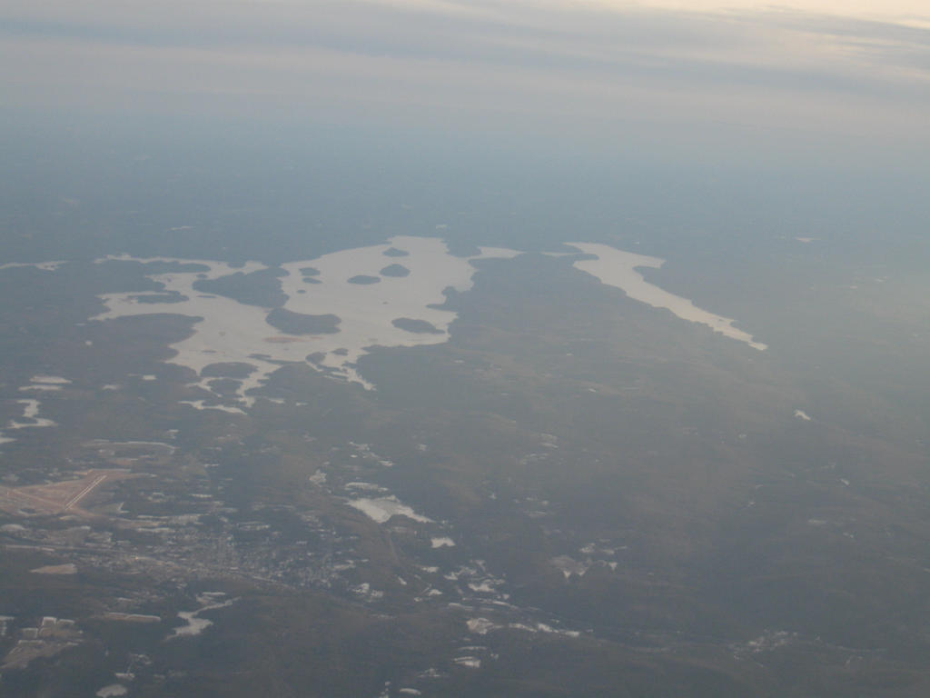 436 Quabbin Reservoir by crazygardener
