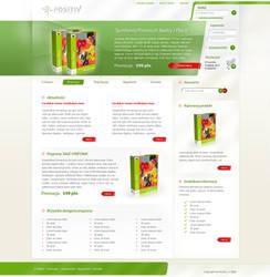 Sage symfonia e-shop by touchdesign