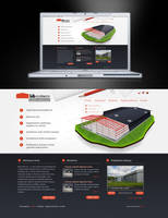 Bibsystem by touchdesign