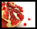 Pomegranate by Chrypetex