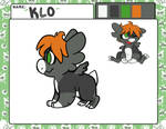 Klo [Baby Approval]