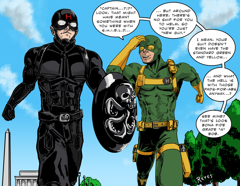 Image Result For Captain America And