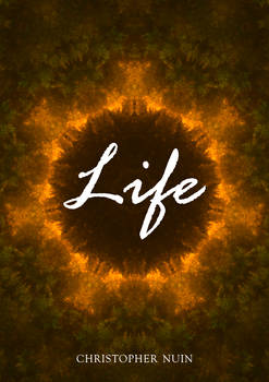 LIFE / COVER
