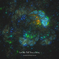 Let Me Tell You a Story - Album Cover