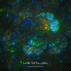 LET ME TELL YOU A STORY / COVER