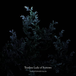TEARLESS LADY OF SORROWS / COVER