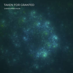 TAKEN FOR GRANTED / COVER