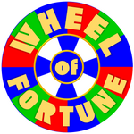 Wheel Of Fortune 1998 PS1/PC Logo