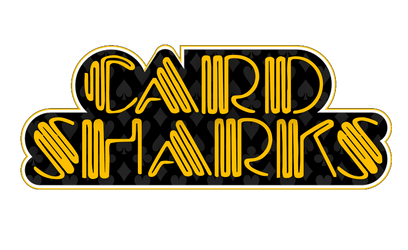 Card Sharks (2019-Present) Logo by Dadillstnator