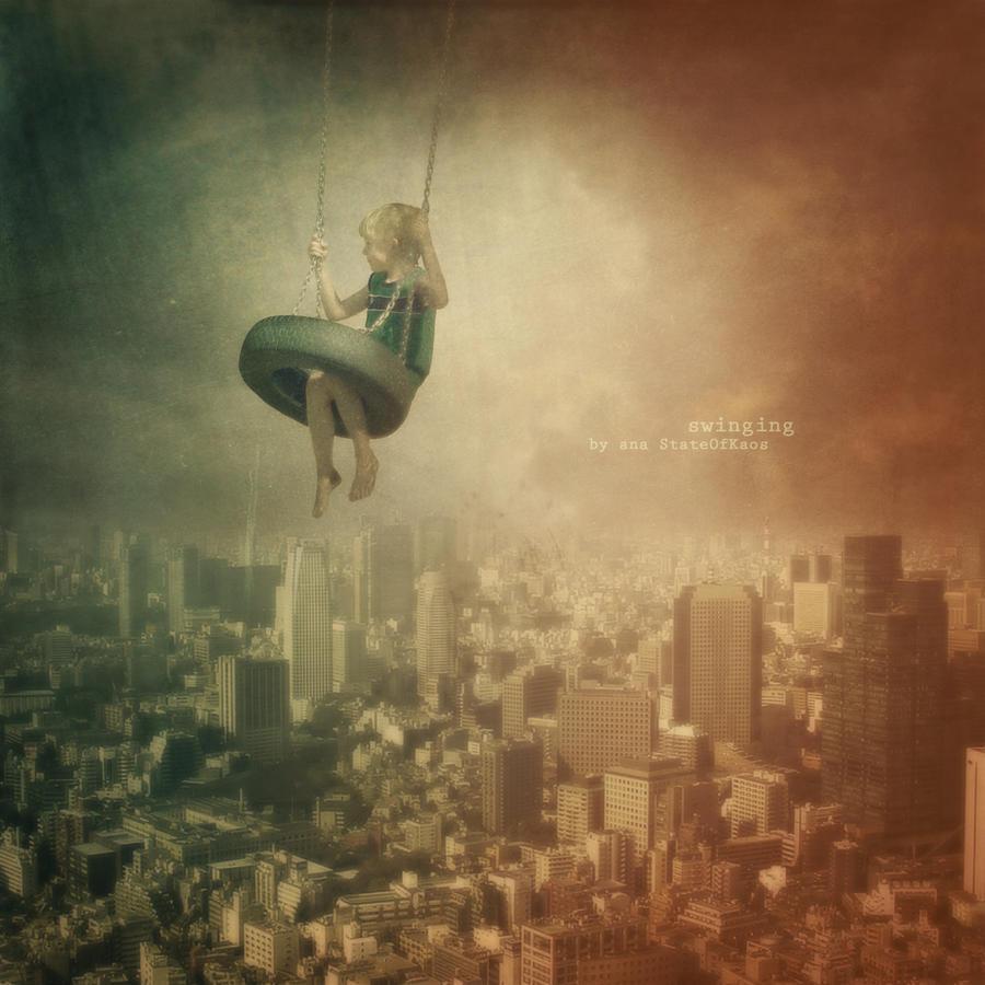 :: swinging :: by StateOfKaos