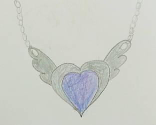Zy's necklace by amspa
