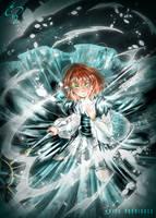 [+Video] Sakura Element Light! =D