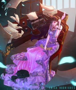 [Commission] Princess