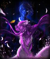 [Patreon Reward] Lore Olympus!! by RicaSensei