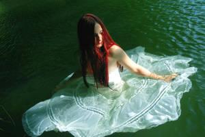 Ophelia3 by Aradenia