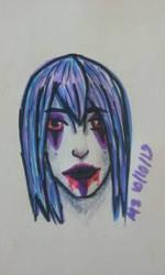 Clownish by HeiwaMegami