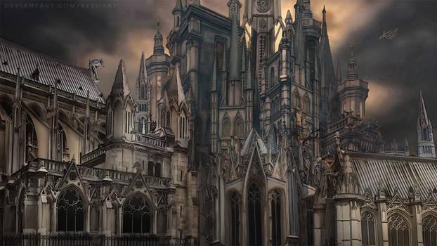 Grim City