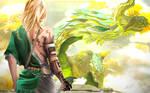 Link - BOTW 2