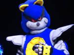 SB13: Metal Sonic