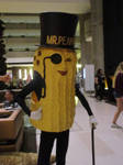 AMW15: Mr. Peanut