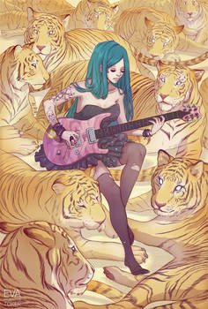 Tigersong