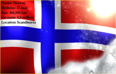 Norge ID v 1