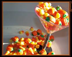 Halloween Candy by seiyalover