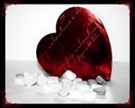 Happy Valentines Day by seiyalover