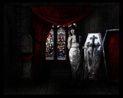 Vampire Princess by seiyalover