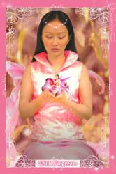 Pink Empress by seiyalover